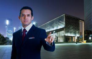 EMPRESA DE SEGURIDAD LIDERMAN