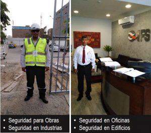 SERVISEGUR - Seguridad y Vigilancia Privada